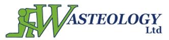Wasteology logo